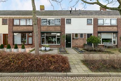 Tuinstraat 29, Sint-annaland