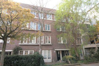 Danie Theronstraat 8HS, Amsterdam