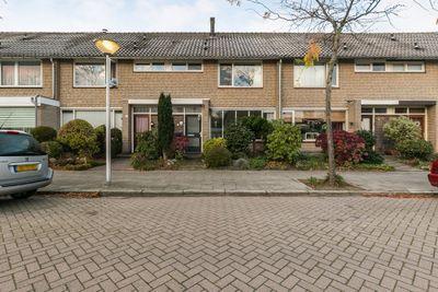 Hoenderberglaan 23, Eindhoven