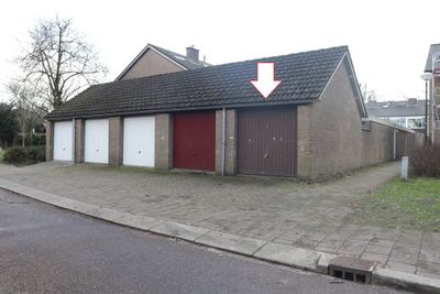 Wilgenlaan 66a, Leusden