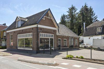 Rijksstraatweg 66-66a, Voorst