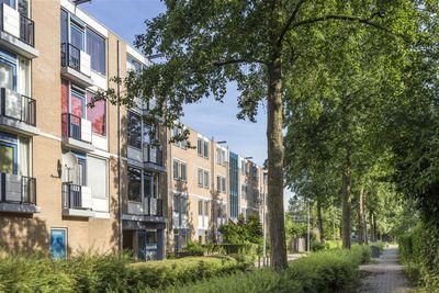 Schaarsbergenstraat 61, Amsterdam