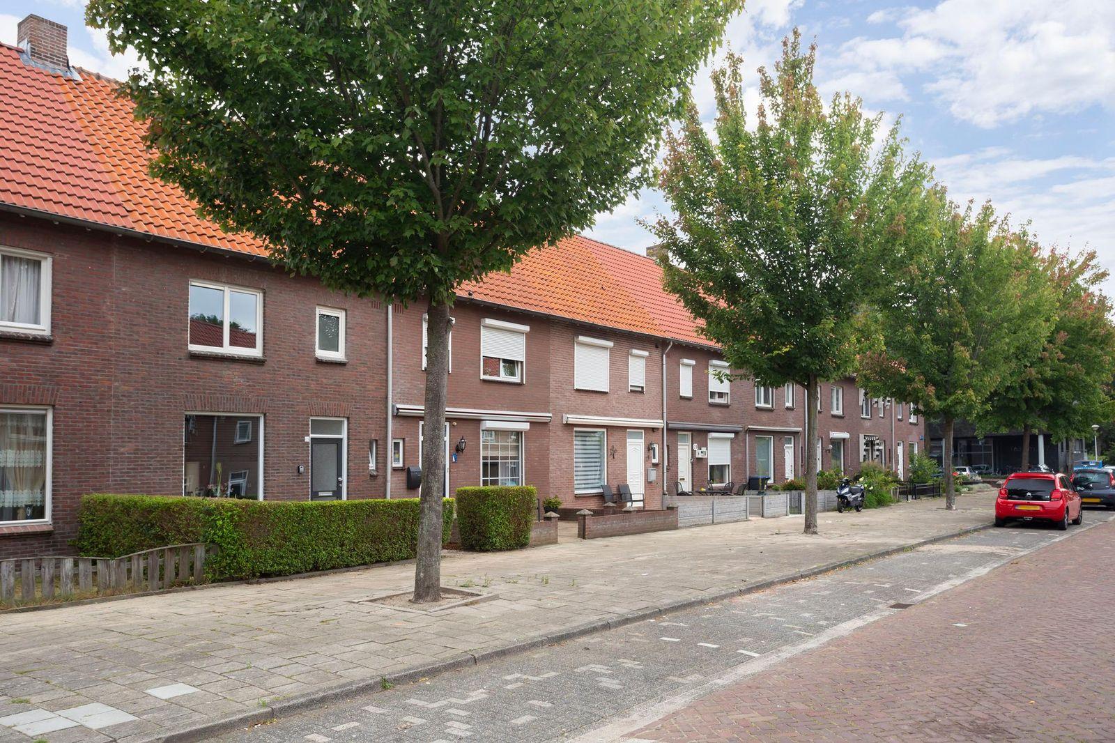 Benoitstraat 17, Eindhoven