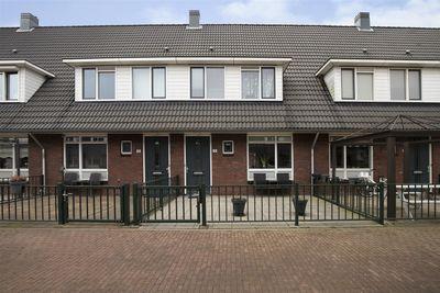 Kofstraat 12, Dordrecht
