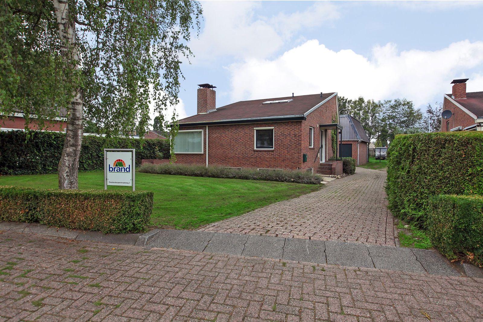 Oostendorperstraatweg 3, Elburg
