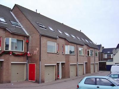 Westpad, Katwijk