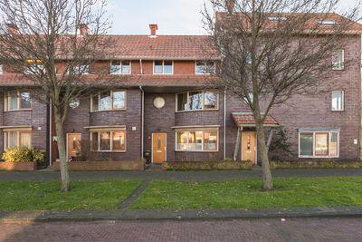 Hopmanstraat 4, Den Haag