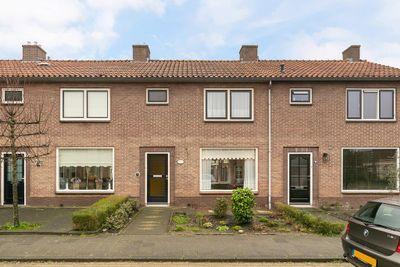 Prins Willem van Oranjestraat 28, Bunschoten-Spakenburg