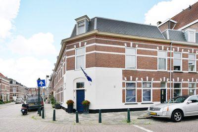 Vijzelstraat 129, 's-gravenhage