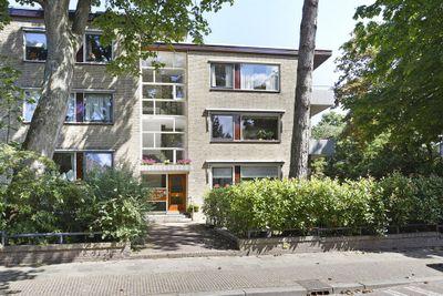 Van Lennepweg 55, Den Haag