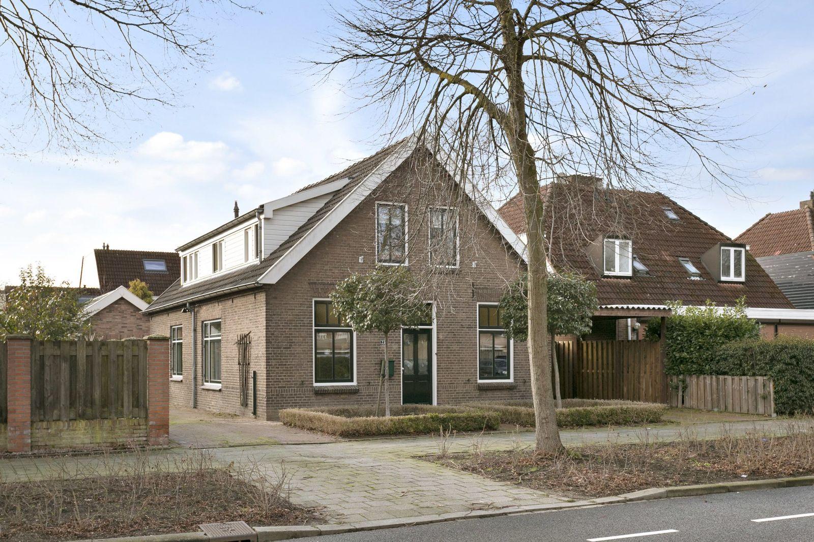 Nieuwstadweg 25, Nijmegen
