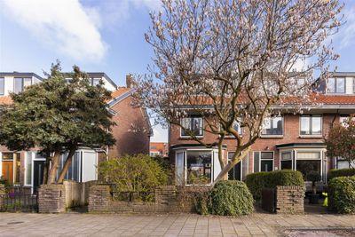 Stieltjesstraat 30, Leiden
