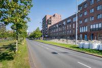 Laan op Zuid 1602, Rotterdam