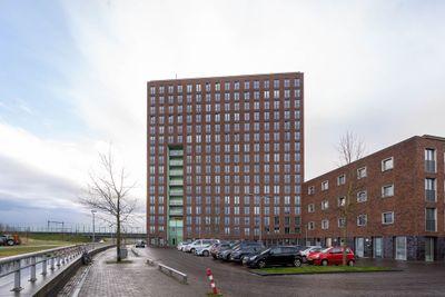 Polenstraat 158, Almere