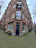 Van Hogendorpstraat, Amsterdam