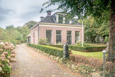 Entingheweg 25, Dwingeloo