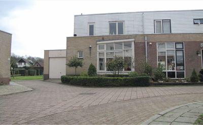 Meester Van der Kampweg, Beekbergen