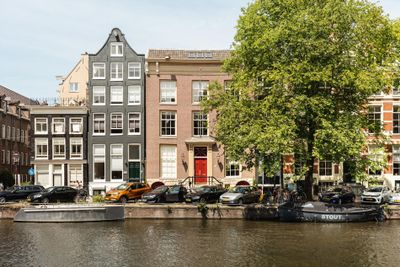 Singel 146D, Amsterdam