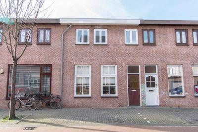 Maarten Trompstraat 4, Bergen Op Zoom