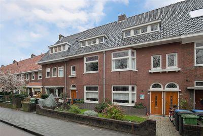 Graafseweg 197, 's-hertogenbosch