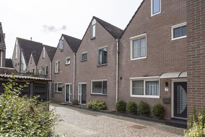 de Gildekamp 2130, Nijmegen