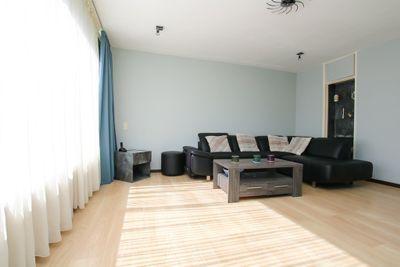 Zwedenburg 268, Den Haag