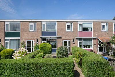 Othelloweg 155, Hoogvliet Rotterdam