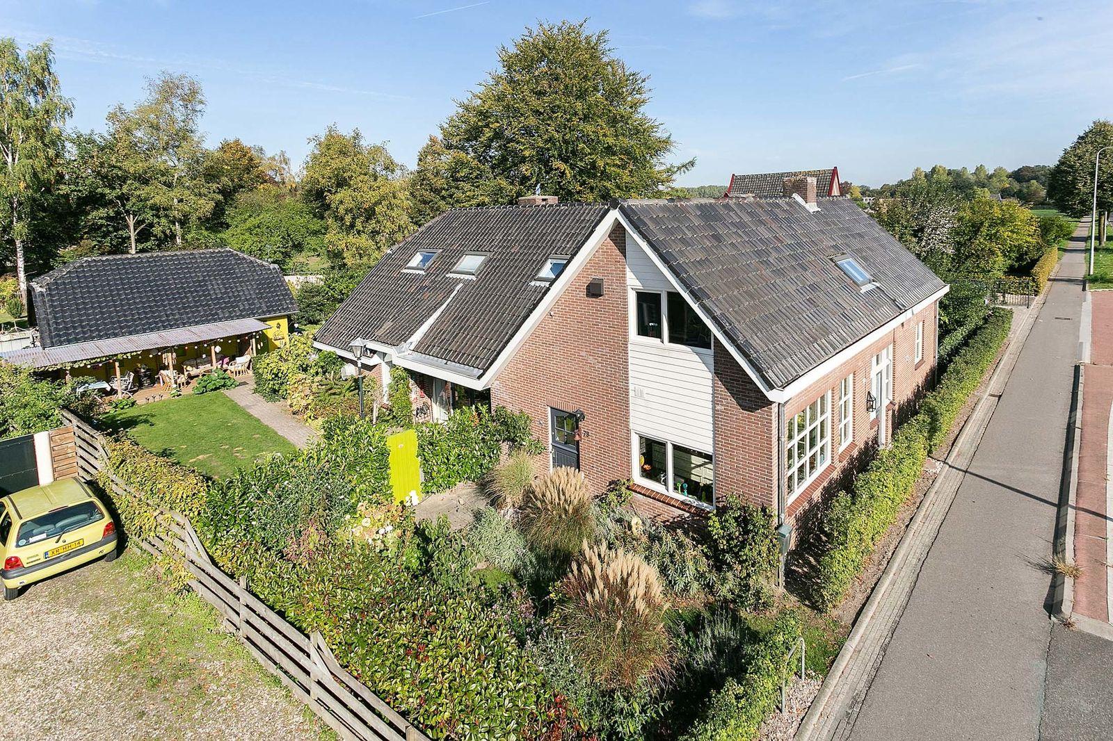 Arnhemsestraat 76-78, Leuvenheim