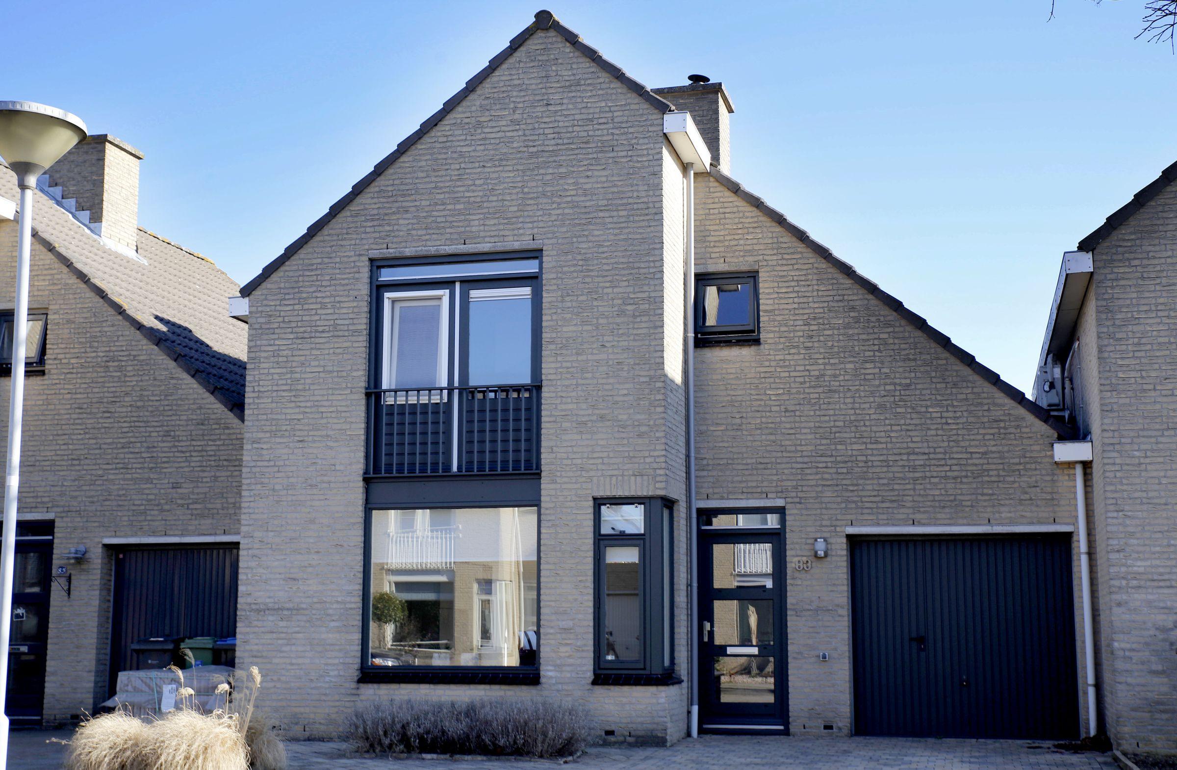 Zilverpark 83, 's-Hertogenbosch