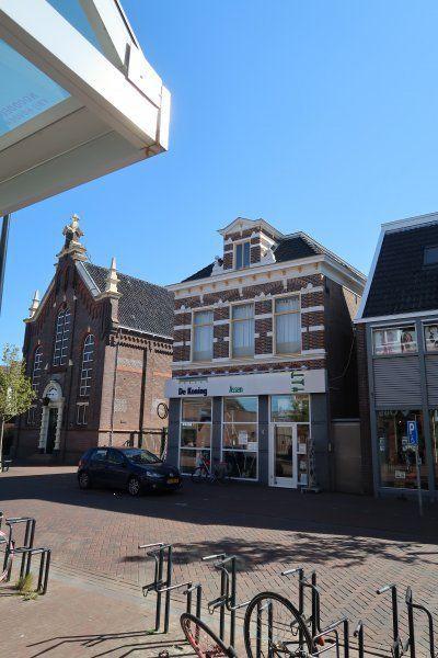 Groningerstraat, Assen