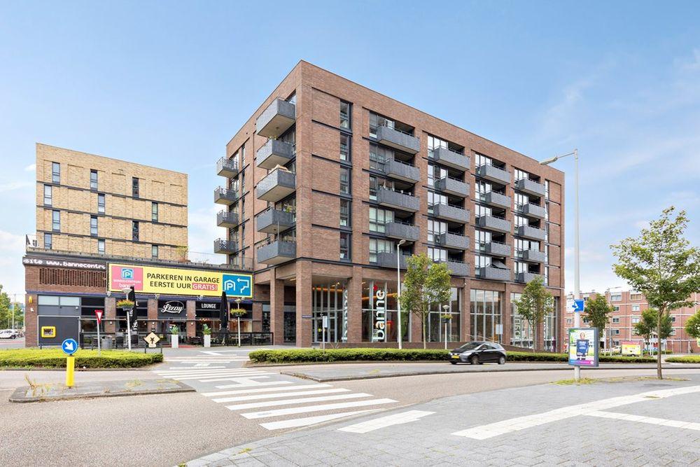 Bezaanjachtplein 71, Amsterdam