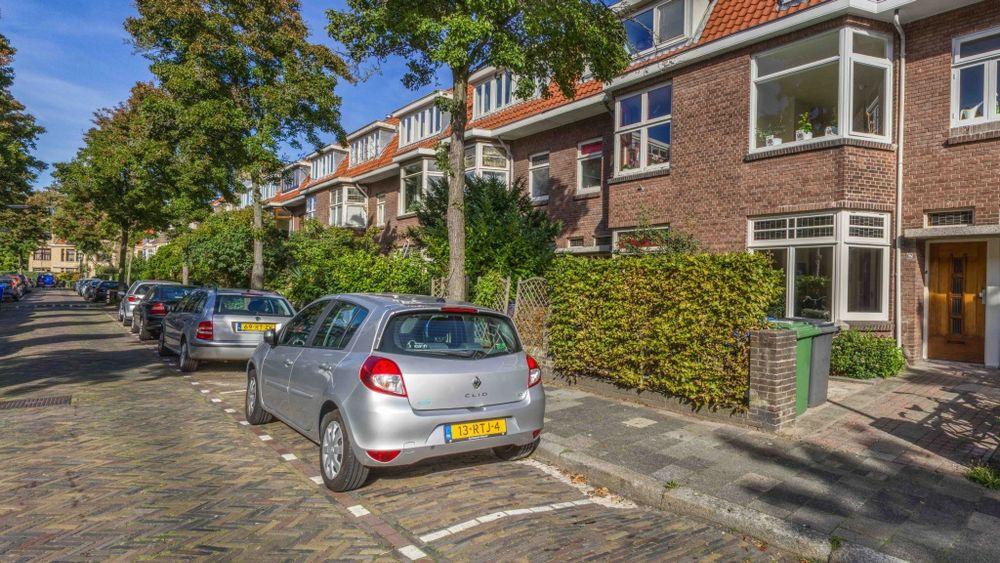 Da Costalaan 62, Rijswijk