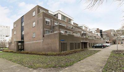 Vollenhoveschans, Almere