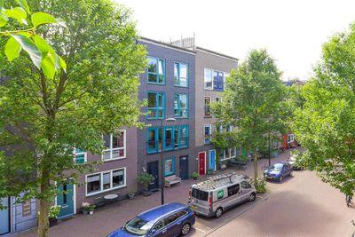 Jan Olphert Vaillantlaan 26, Amsterdam