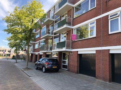 Maasstraat, Almelo
