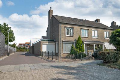Begoniastraat 41, Rosmalen