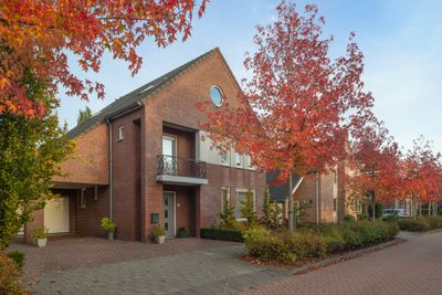 Tarweakker 56, 's-hertogenbosch