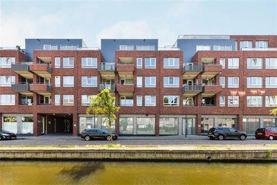 Peltenburgstraat 25, Haarlem
