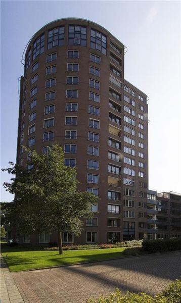 Berberisweg 326, Rotterdam