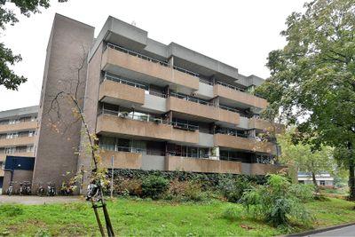 Vaartweg 190-29, Hilversum