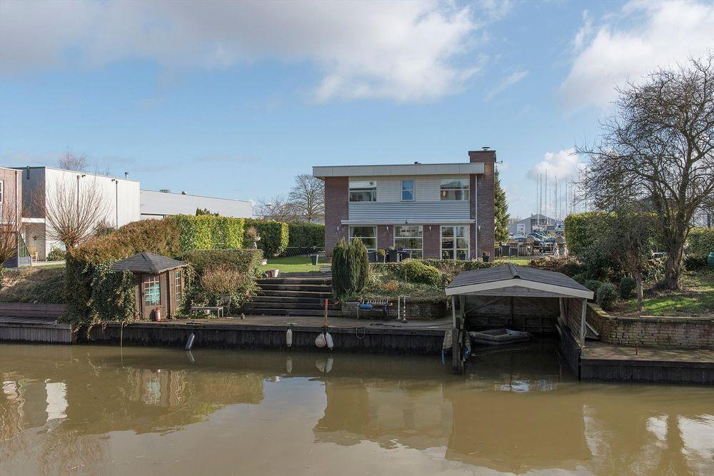 Kraanweg koopwoning in lelystad flevoland huislijn