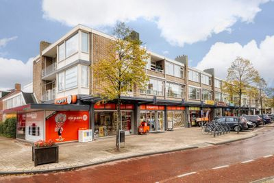van Coevenhovenstraat 22, Heemskerk
