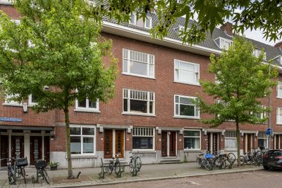 Abraham Kuyperlaan 16-A-02, Rotterdam