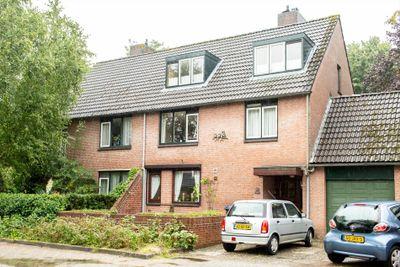 Donkeregaarde 86, Nieuwegein