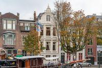 Wolwevershaven 6, Dordrecht