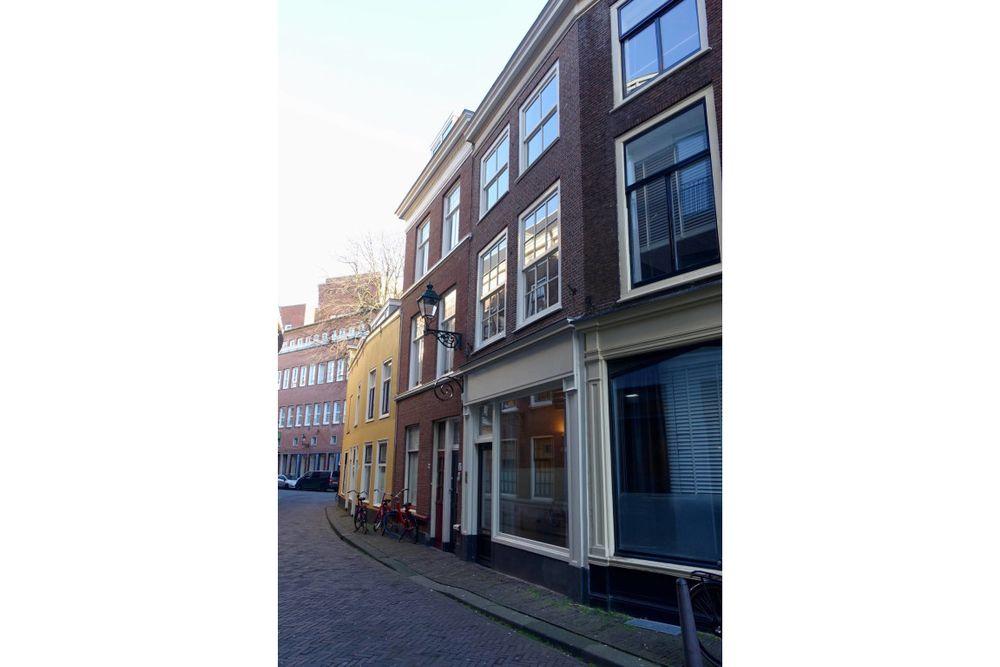 Nobelstraat, 's-Gravenhage