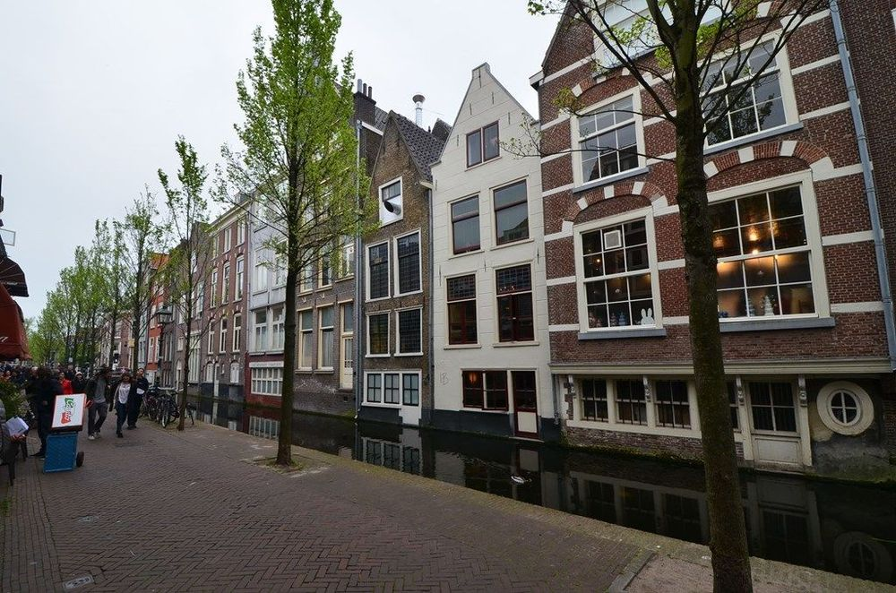 Markt, Delft