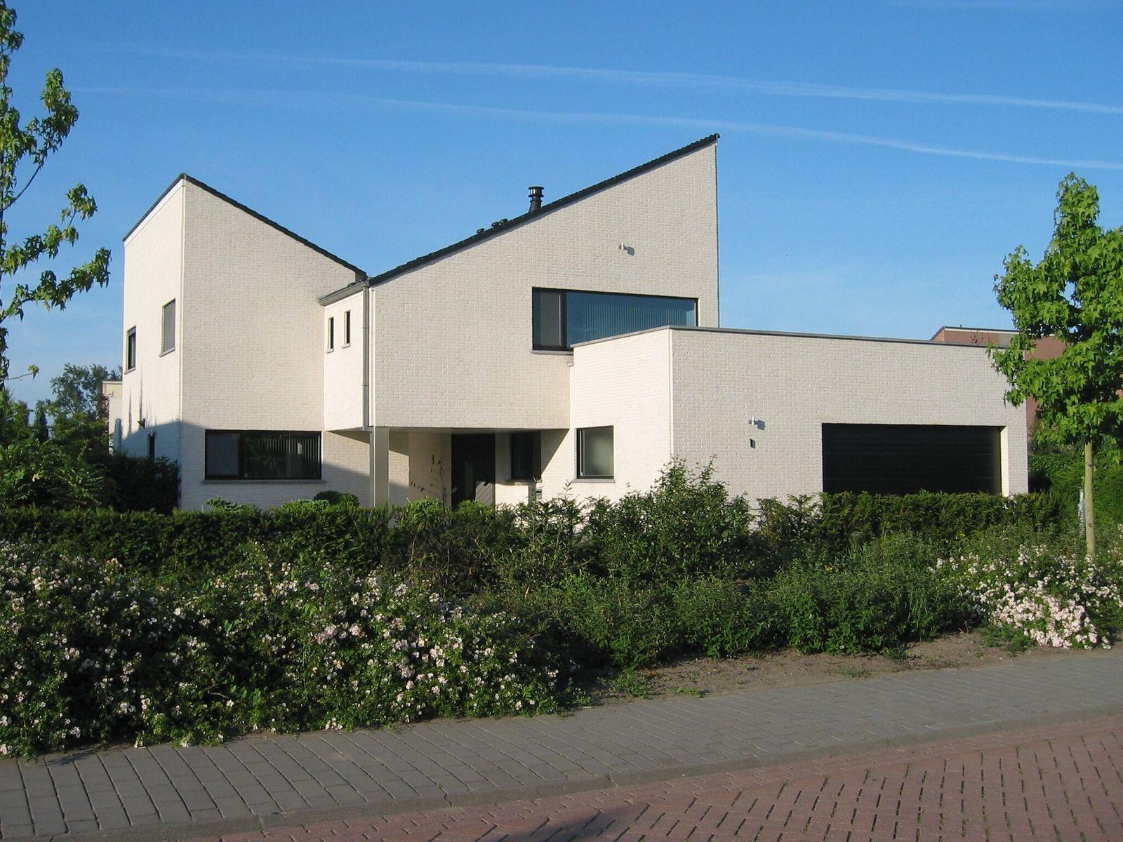 Jagersberg 1, Roosendaal