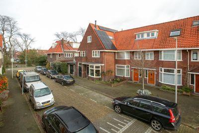 Gijsbrecht van Walenborchstraat 59, Utrecht