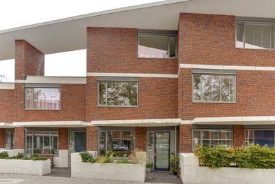 Elisabeth Boddaertstraat 12A, Amsterdam